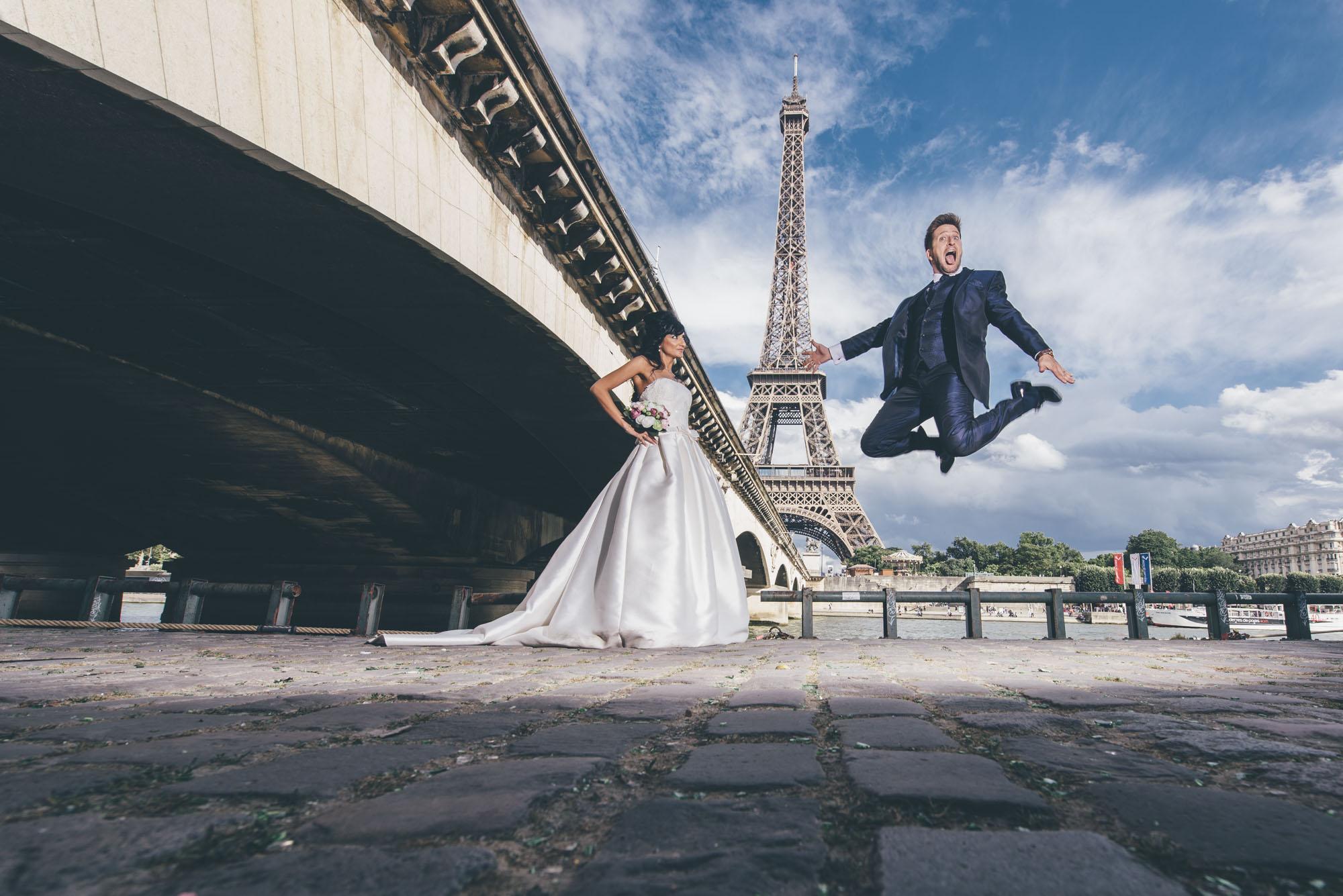 Fotografía de boda - Estudio Gover