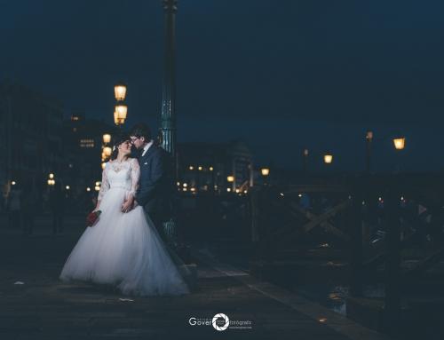 Post boda en Venecia | Italia | Esti & Joseba