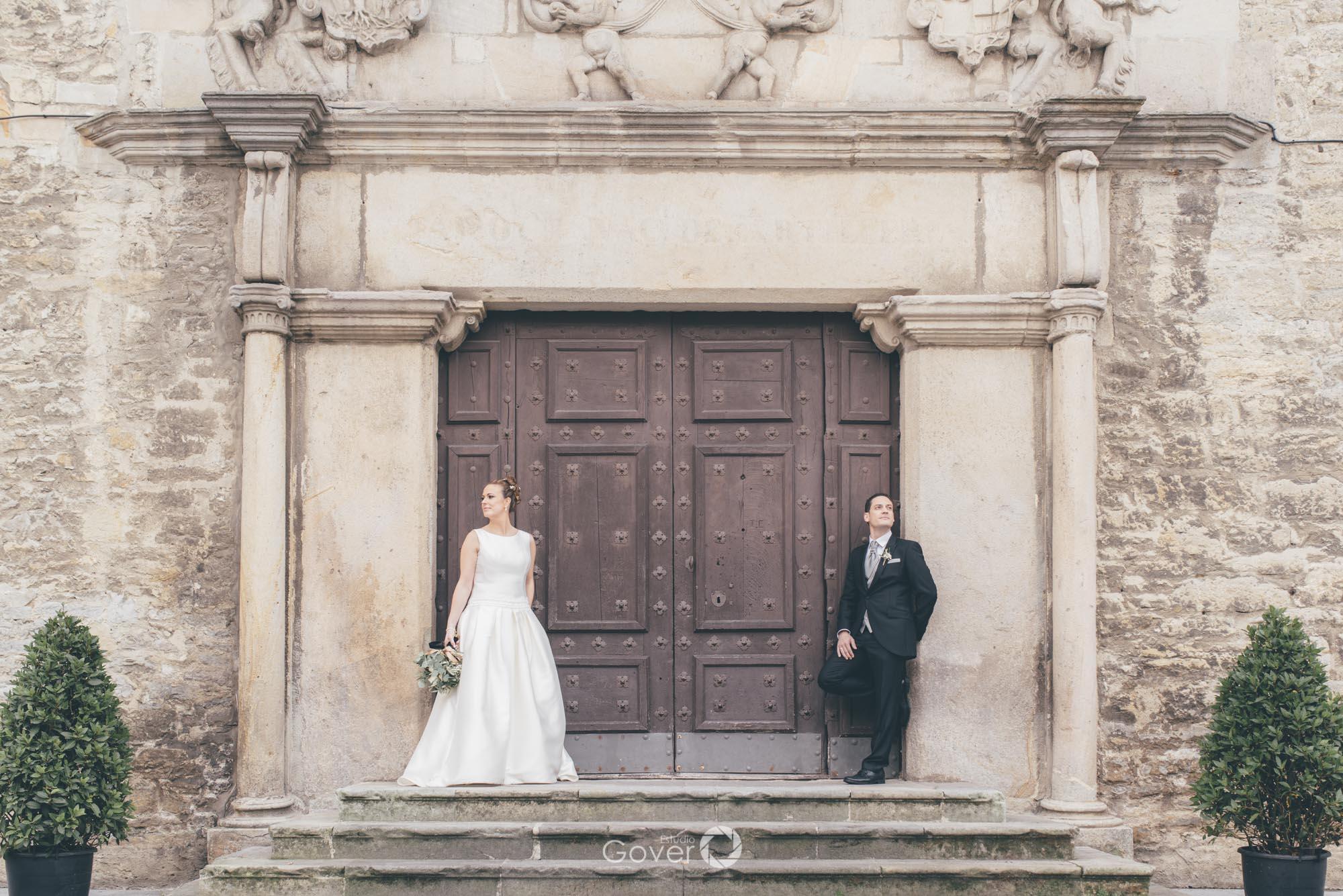 boda en vitoria