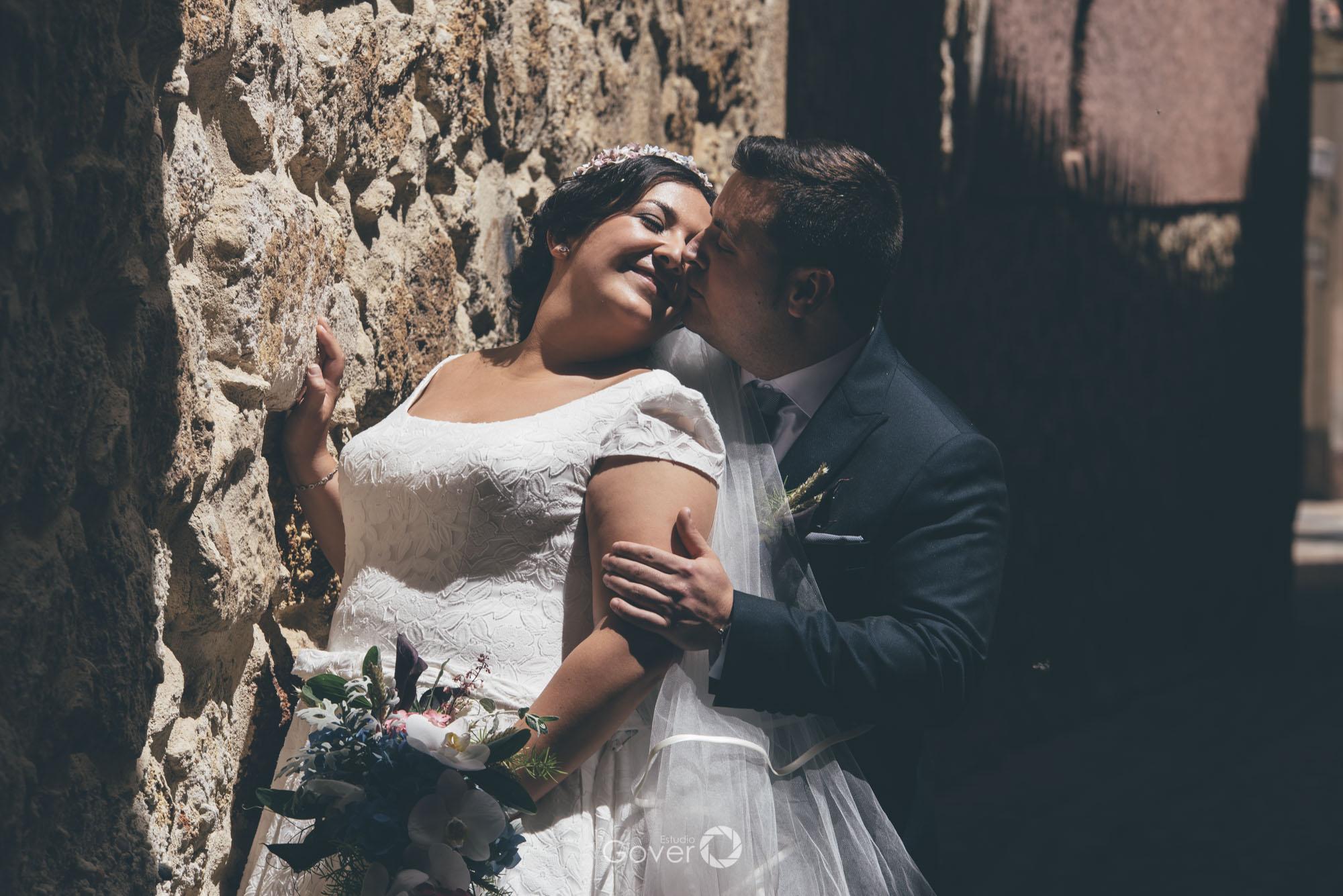 boda en zamora