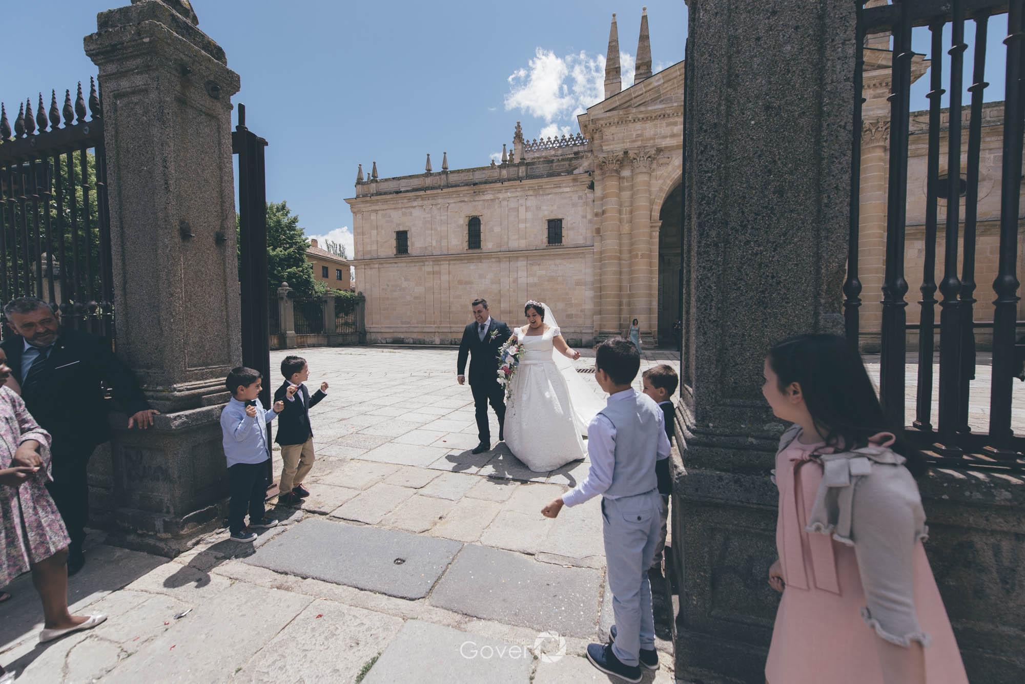 reportaje de boda en zamora