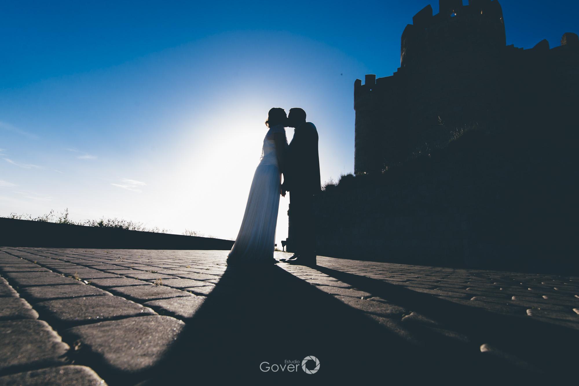 boda en Peñafiel