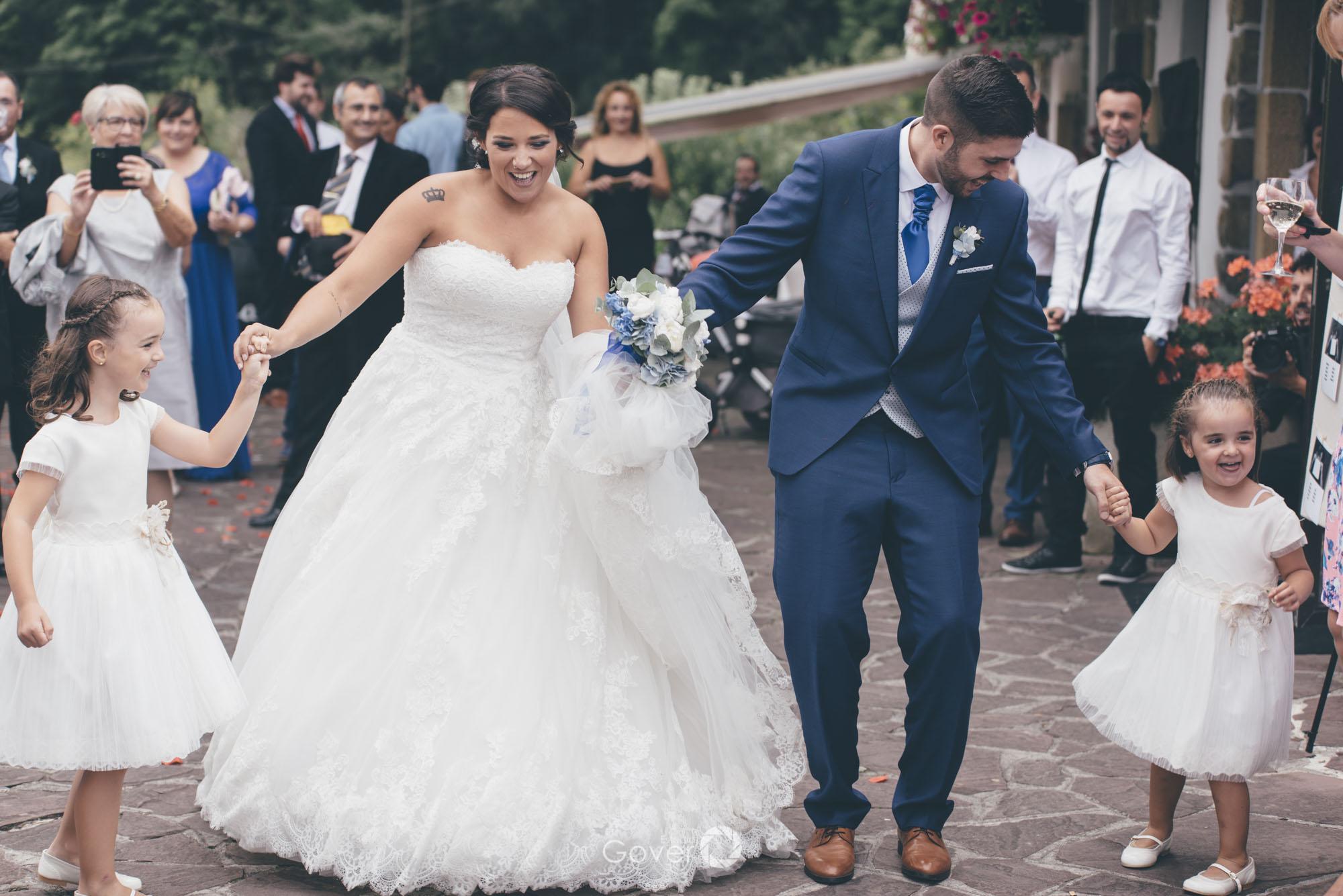 boda en beko errota