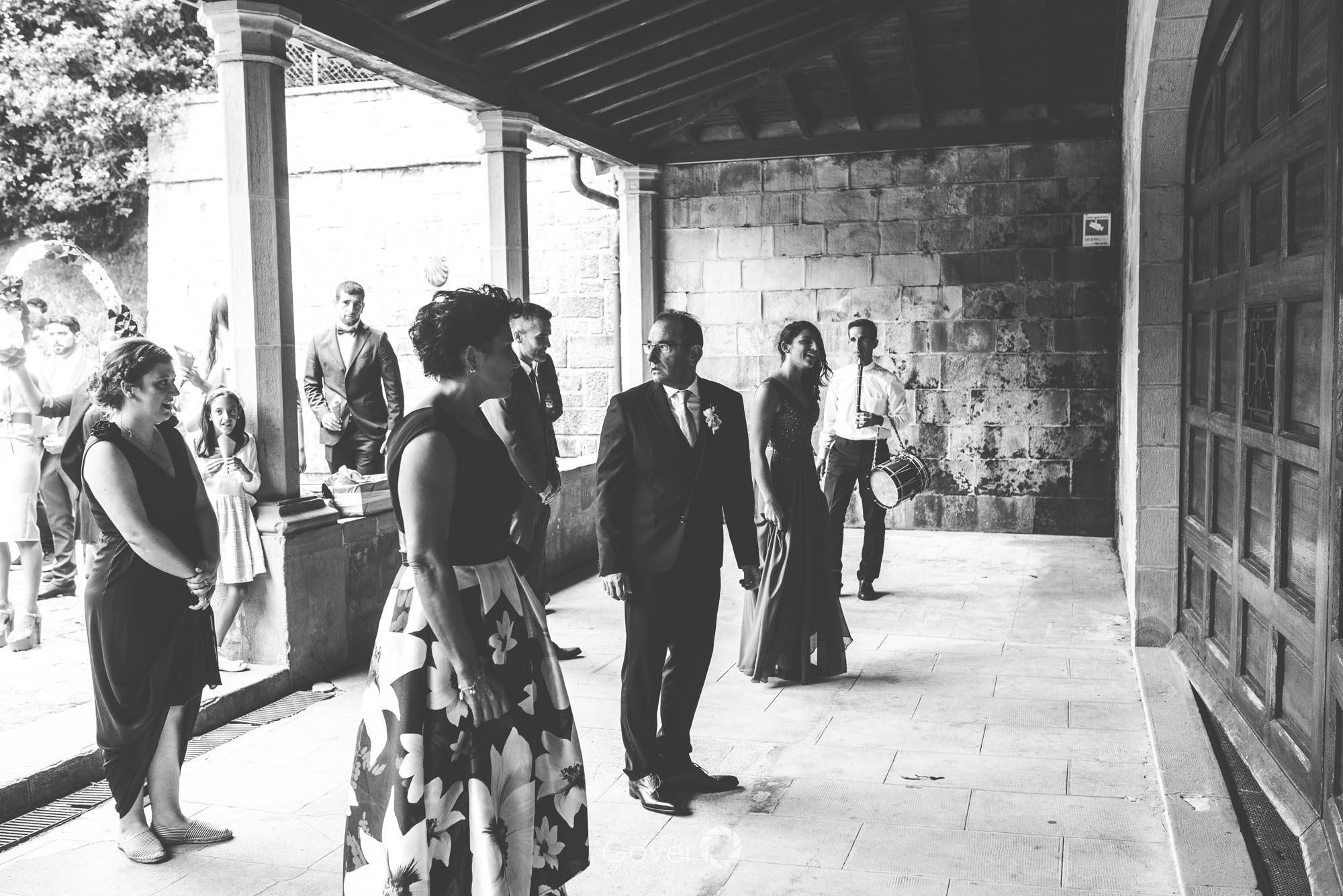 boda en guadalupe