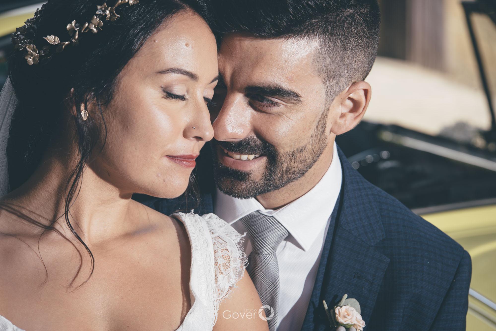 boda en hondarribia