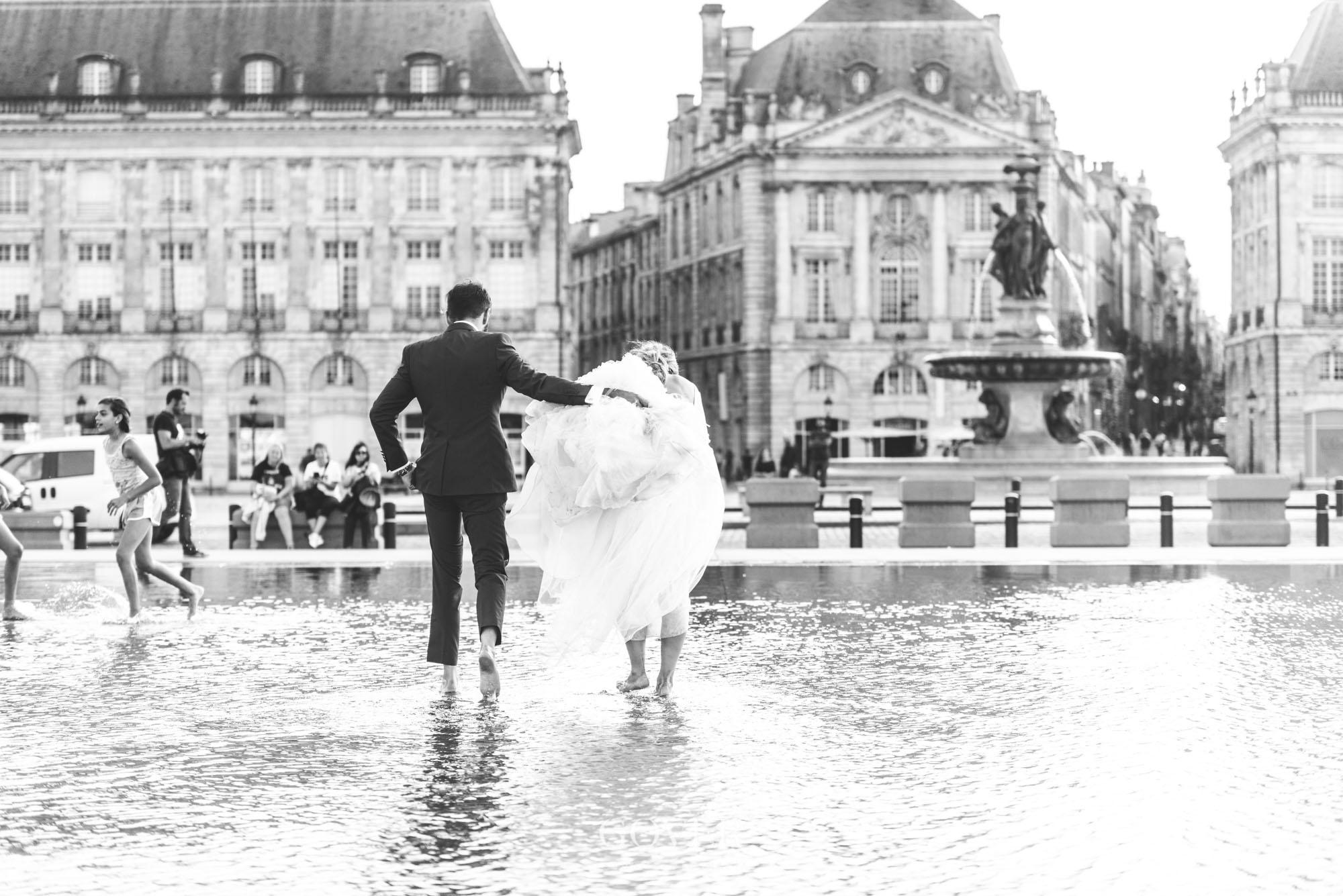 Marriage Bordeaux